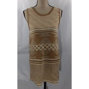 Calypso St Barth Alpaca Sweater Dress Tunic